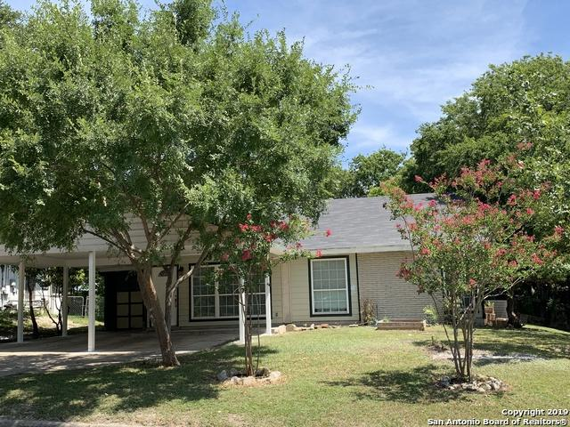 143 Cherry Ridge Dr, San Antonio, TX 78213 (MLS #1398228) :: Vivid Realty