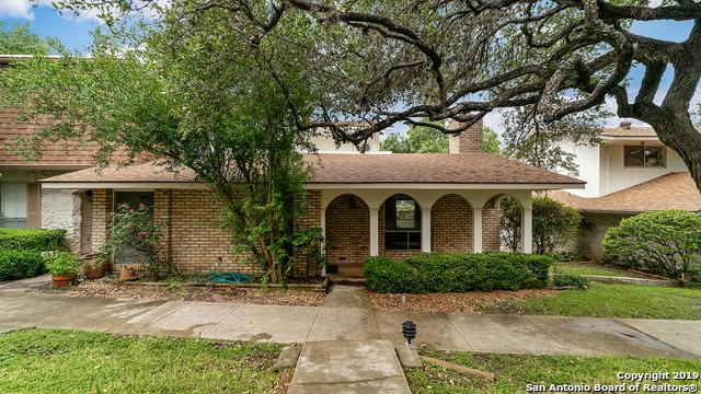 6106 Vance Jackson Rd #25, San Antonio, TX 78230 (MLS #1398266) :: Alexis Weigand Real Estate Group