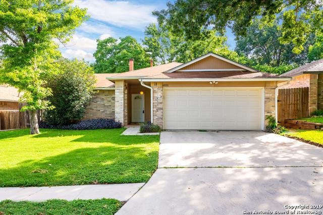 6031 Broadmeadow, San Antonio, TX 78240 (MLS #1398277) :: Exquisite Properties, LLC