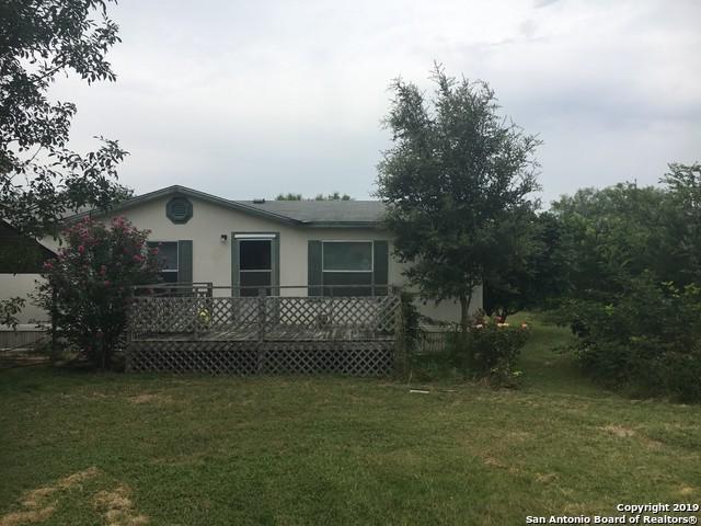 425 County Road 4641, Hondo, TX 78861 (MLS #1398285) :: Exquisite Properties, LLC