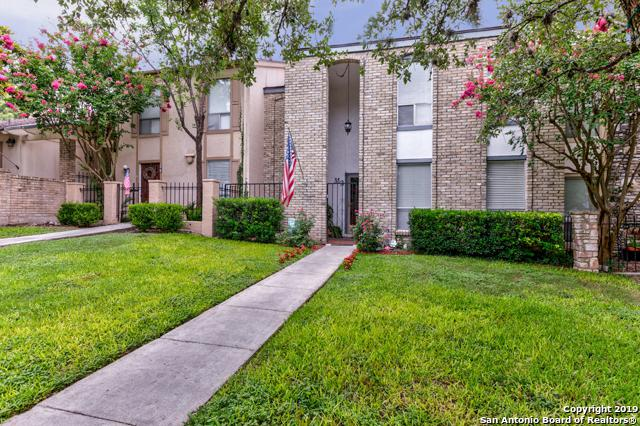 11303 Vance Jackson Rd #M3, San Antonio, TX 78230 (MLS #1398291) :: Alexis Weigand Real Estate Group