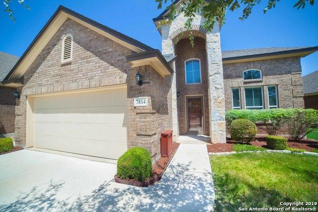 7814 Clayton Creek, San Antonio, TX 78254 (MLS #1398299) :: Exquisite Properties, LLC