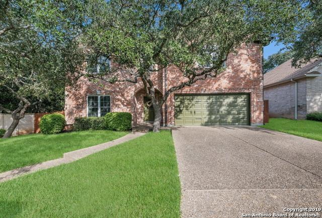 17407 Canyon Holw, San Antonio, TX 78248 (MLS #1398303) :: Reyes Signature Properties