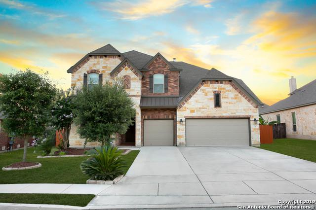 27071 Sable Run, Boerne, TX 78015 (MLS #1398305) :: The Mullen Group | RE/MAX Access