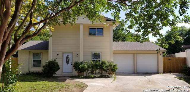3500 Pipers Path, San Antonio, TX 78251 (MLS #1398310) :: Exquisite Properties, LLC