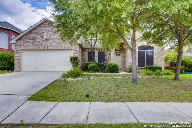 18310 Edwards Bluff, San Antonio, TX 78259 (MLS #1398314) :: The Gradiz Group
