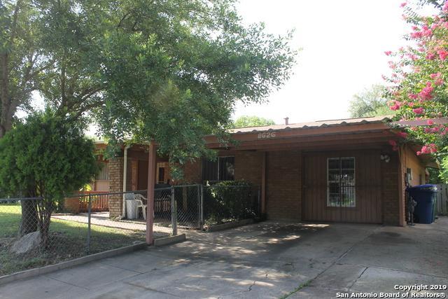 8626 Bravo Valley St, San Antonio, TX 78227 (MLS #1398315) :: BHGRE HomeCity