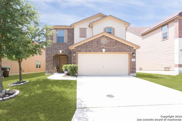 9915 Hawk Village, Converse, TX 78109 (MLS #1398336) :: Exquisite Properties, LLC