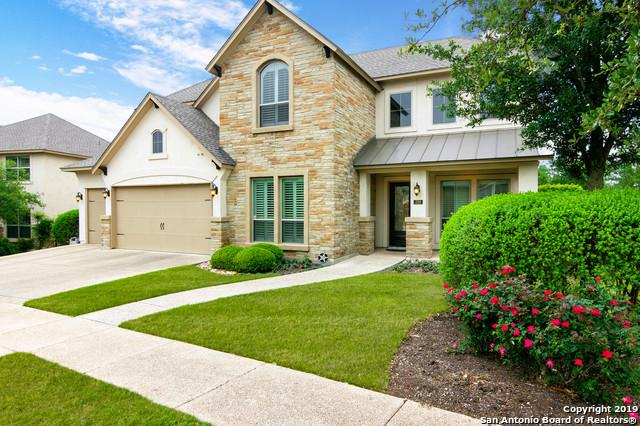 330 Evans Oak Ln, San Antonio, TX 78260 (MLS #1398339) :: Exquisite Properties, LLC