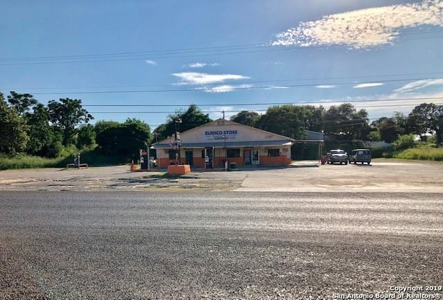 21887 State Highway 16 S, Von Ormy, TX 78073 (MLS #1398342) :: Alexis Weigand Real Estate Group