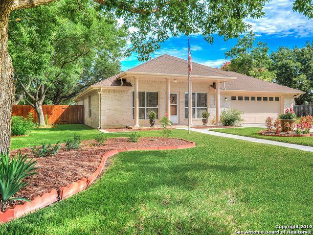 1831 Fox Glen Rd, New Braunfels, TX 78130 (MLS #1398349) :: Neal & Neal Team
