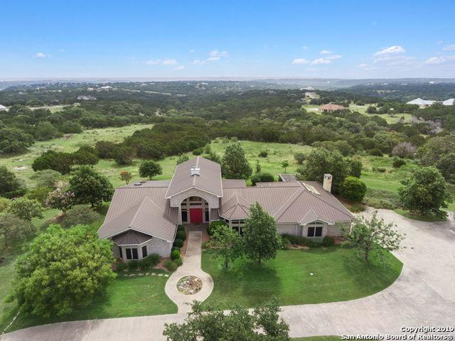 184 Honor Dr, Kerrville, TX 78028 (MLS #1398352) :: Glover Homes & Land Group