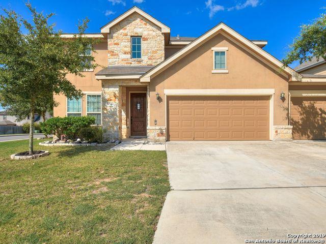 3746 Ox-Eye Daisy, San Antonio, TX 78261 (MLS #1398359) :: The Gradiz Group