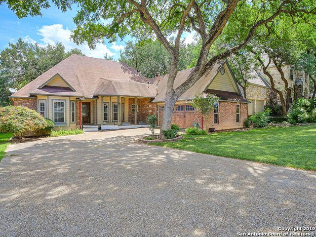 2635 Spring Canyon, San Antonio, TX 78232 (MLS #1398361) :: Alexis Weigand Real Estate Group