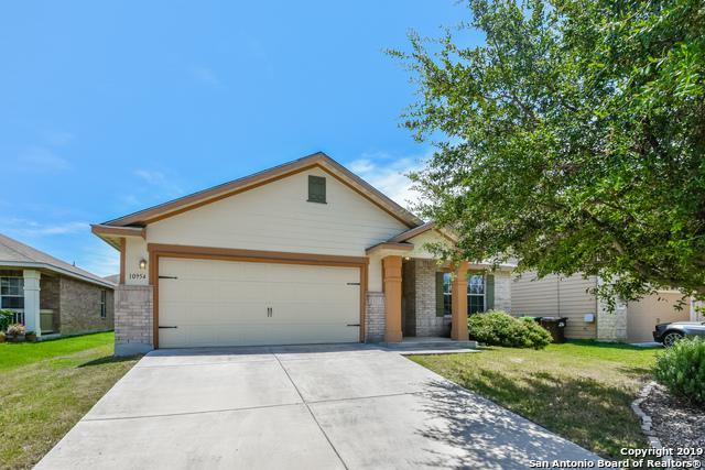 10954 Geneva Vale, San Antonio, TX 78254 (MLS #1398365) :: BHGRE HomeCity