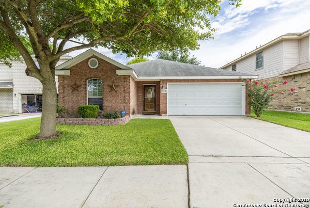 8214 Grissom Gate, San Antonio, TX 78251 (MLS #1398409) :: BHGRE HomeCity