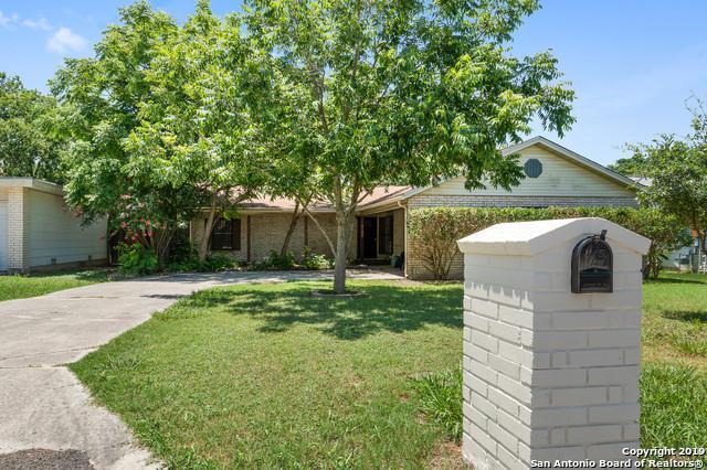 4106 Barrington St, San Antonio, TX 78217 (MLS #1398413) :: The Mullen Group | RE/MAX Access