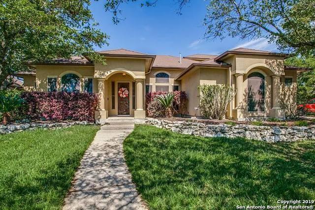 863 Fawnway, San Antonio, TX 78260 (MLS #1398419) :: BHGRE HomeCity