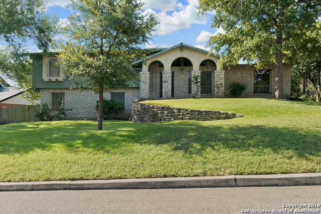 2530 Old Brook Ln, San Antonio, TX 78230 (MLS #1398424) :: Vivid Realty
