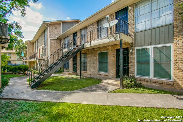 6611 Southpoint St #130, San Antonio, TX 78229 (MLS #1398437) :: The Gradiz Group