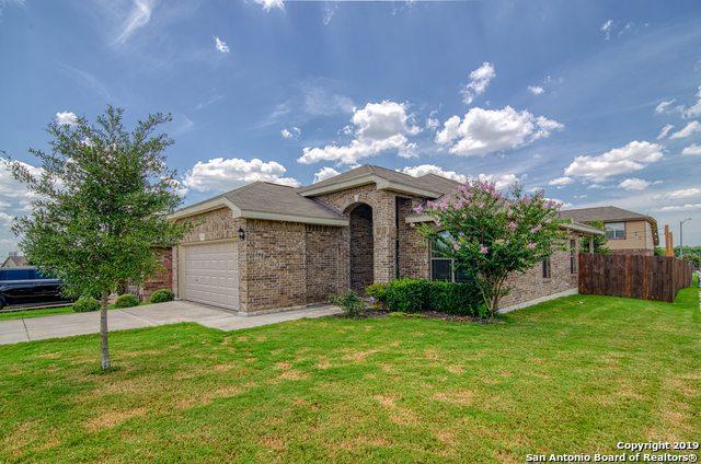 9931 Trotter Tim, Converse, TX 78109 (MLS #1398445) :: Berkshire Hathaway HomeServices Don Johnson, REALTORS®