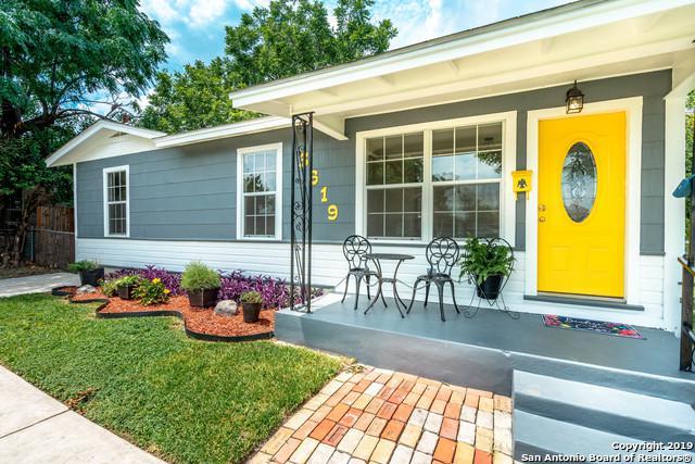 3619 W Houston St, San Antonio, TX 78207 (MLS #1398451) :: BHGRE HomeCity
