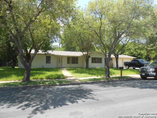 2123 Harness Ln, San Antonio, TX 78227 (MLS #1398452) :: Carter Fine Homes - Keller Williams Heritage