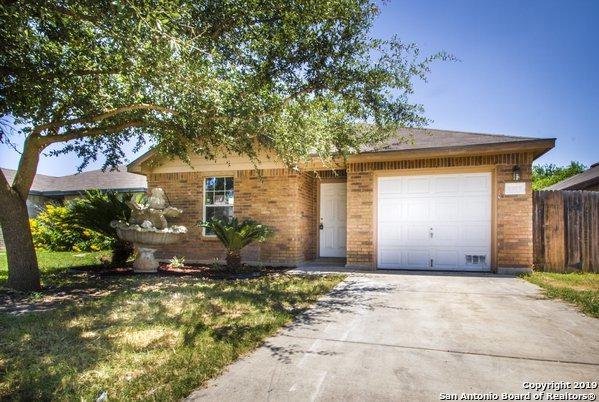 4006 Salty Marsh, San Antonio, TX 78245 (MLS #1398460) :: BHGRE HomeCity