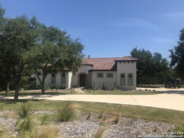 317 Ranch Pass, Boerne, TX 78015 (MLS #1398461) :: Tom White Group