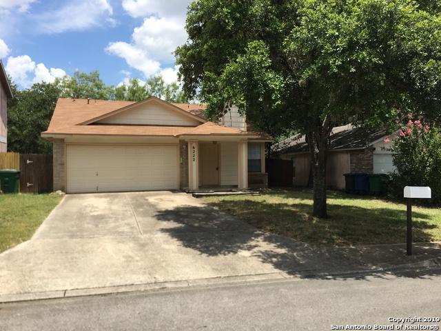 6222 Ridge Glade St, San Antonio, TX 78250 (MLS #1398462) :: Neal & Neal Team