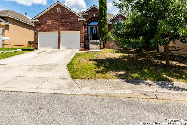 79 Bighorn Canyon, San Antonio, TX 78258 (MLS #1398475) :: Tom White Group