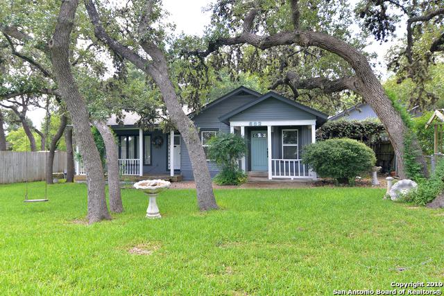 602 Frey St, Boerne, TX 78006 (MLS #1398486) :: Tom White Group