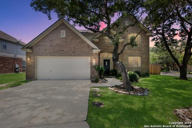 11210 Jade Hgts, San Antonio, TX 78249 (MLS #1398491) :: The Mullen Group | RE/MAX Access
