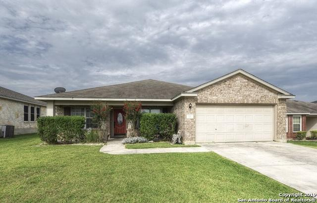 113 Falling Sun, Cibolo, TX 78108 (MLS #1398496) :: The Gradiz Group