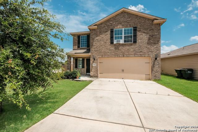 6602 Luckey Pine, San Antonio, TX 78252 (MLS #1398526) :: The Castillo Group