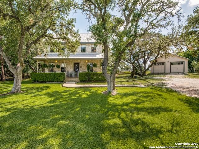 102 N J Dr, Boerne, TX 78006 (MLS #1398546) :: Tom White Group