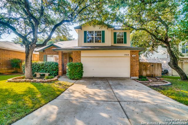 15414 Kid Run, San Antonio, TX 78232 (MLS #1398549) :: Alexis Weigand Real Estate Group