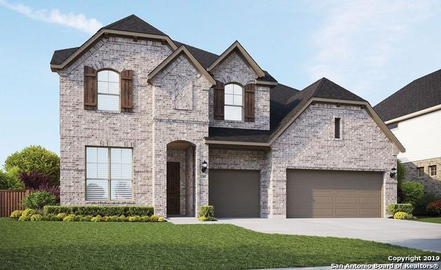 1141 Carriage Loop, New Braunfels, TX 78132 (MLS #1398553) :: Magnolia Realty