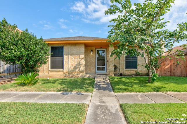 141 Meadowland, Universal City, TX 78148 (MLS #1398579) :: The Gradiz Group