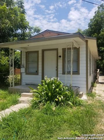 2943 Pitluk Ave, San Antonio, TX 78211 (MLS #1398584) :: BHGRE HomeCity