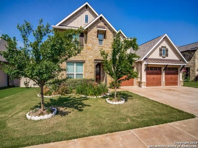 110 Noble Woods, Boerne, TX 78006 (MLS #1398585) :: Tom White Group