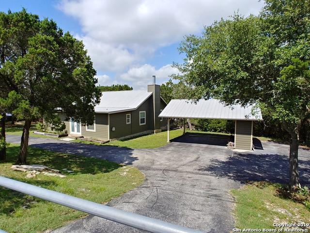1793 Chestnut Spring, Bulverde, TX 78163 (MLS #1398590) :: The Gradiz Group
