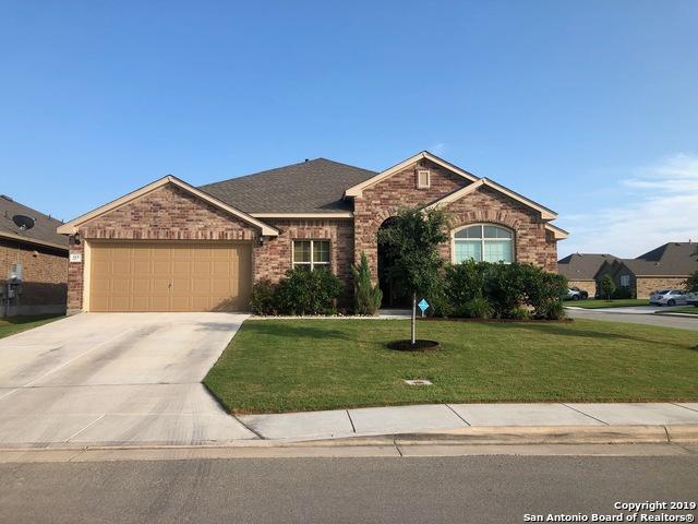 615 Ridgebranch Dr, New Braunfels, TX 78130 (MLS #1398591) :: Neal & Neal Team