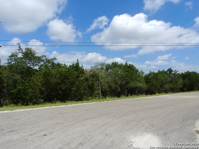 1811 Chestnut Spring, Bulverde, TX 78163 (MLS #1398594) :: The Gradiz Group
