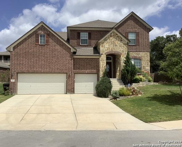 3115 Howling Wolf, San Antonio, TX 78261 (MLS #1398597) :: Exquisite Properties, LLC
