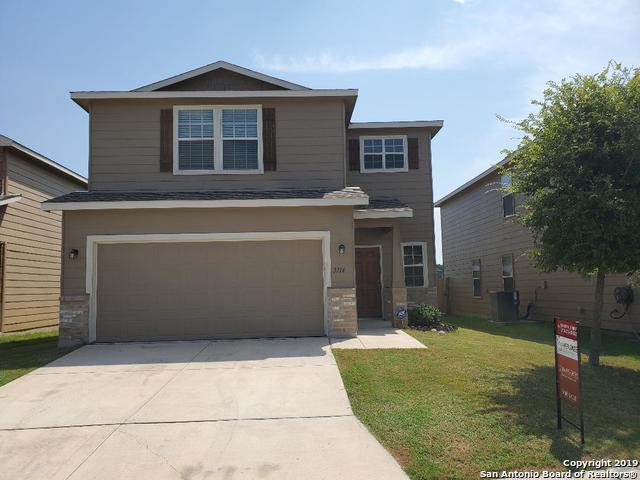3714 Coyote Creek, Selma, TX 78154 (MLS #1398598) :: The Gradiz Group