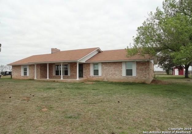 12620 Stuart Rd, San Antonio, TX 78263 (MLS #1398603) :: NewHomePrograms.com LLC