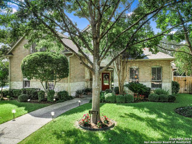 13418 Bow Heights Dr, San Antonio, TX 78230 (MLS #1398604) :: Alexis Weigand Real Estate Group