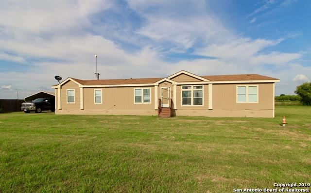 11065 Briggs Rd, Atascosa, TX 78002 (MLS #1398607) :: Carter Fine Homes - Keller Williams Heritage
