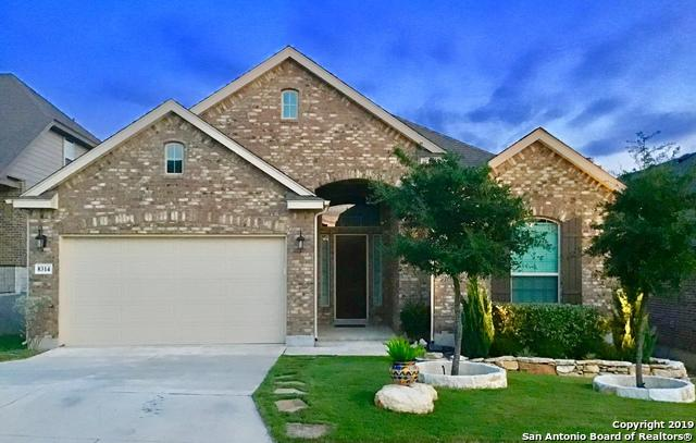 8314 Kerria Landing, Boerne, TX 78015 (MLS #1398613) :: Tom White Group